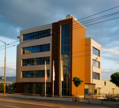 Административно-складова сграда
